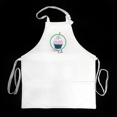 Critical Role Slayer's Cake Apron