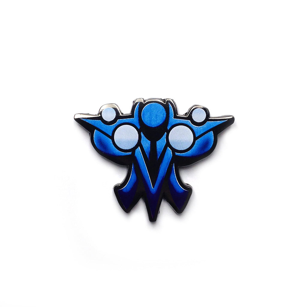 VAST Peacekeep Pin