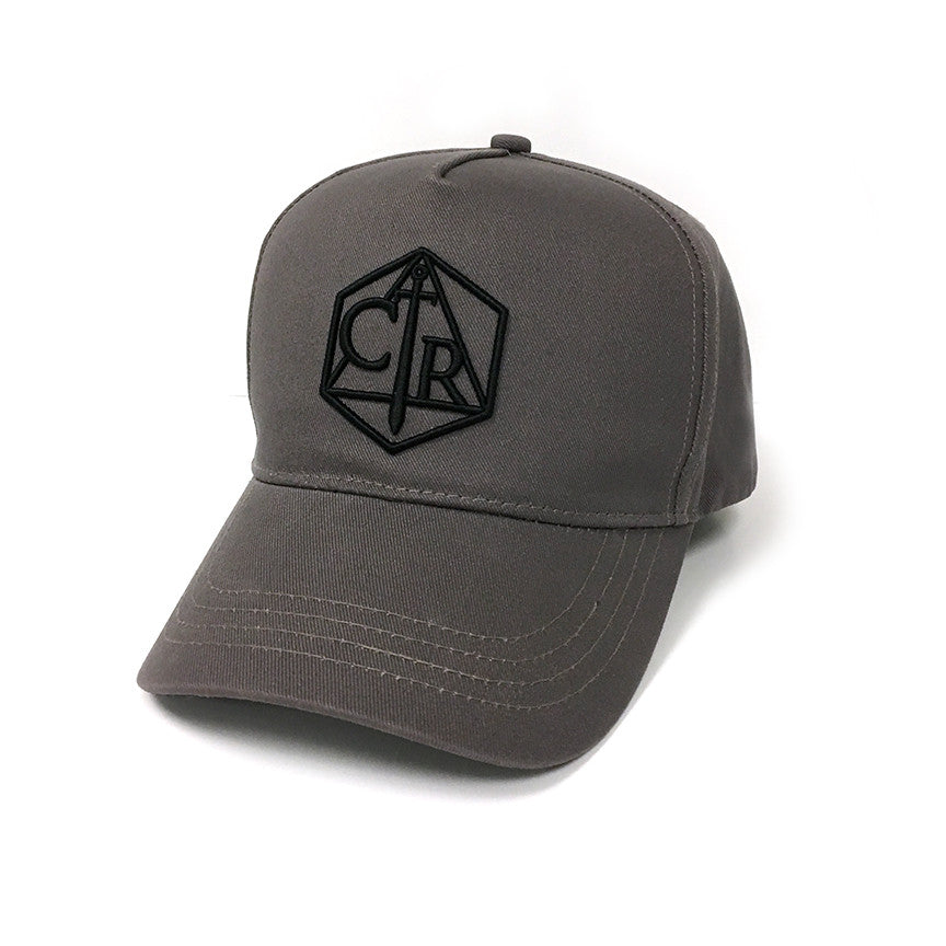 Critical Role Logo Hat