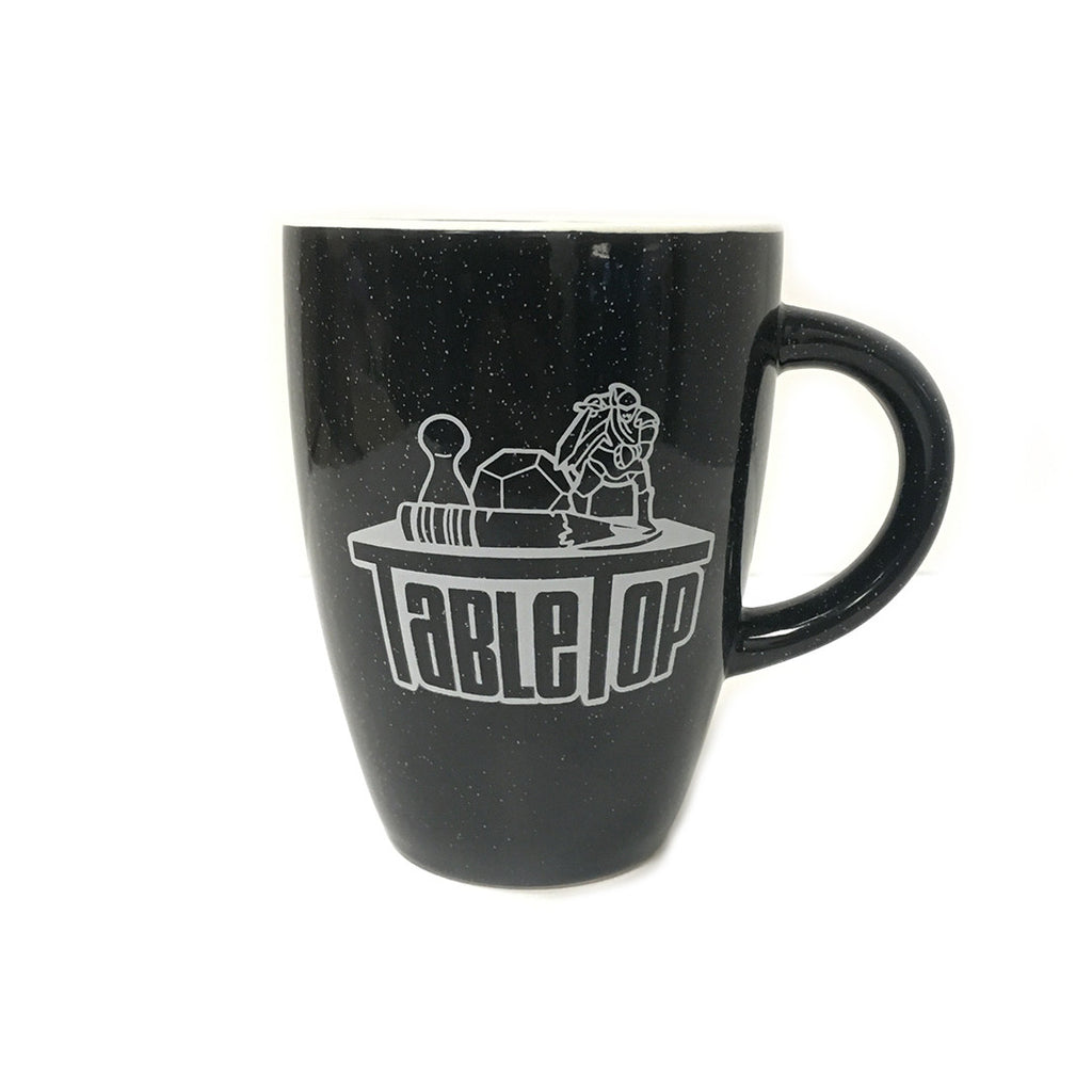Official TableTop Mug