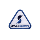 SONA Space Corps Insignia Patch