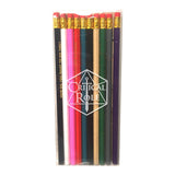 Critical Role Pencil Set