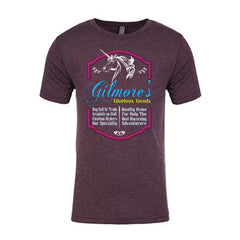Critical Role - Gilmore's Glorious Goods T-Shirt