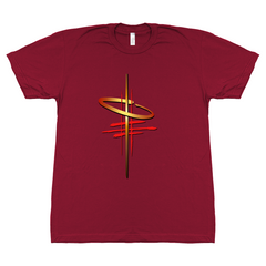 VAST The Brightest Eye Logo Shirt