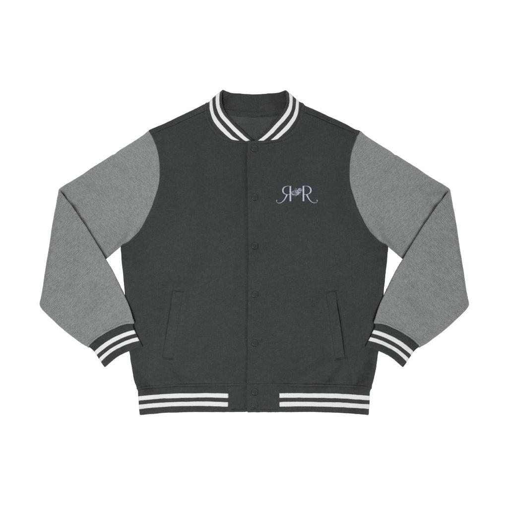 Relics and Rarities Varsity Jacket