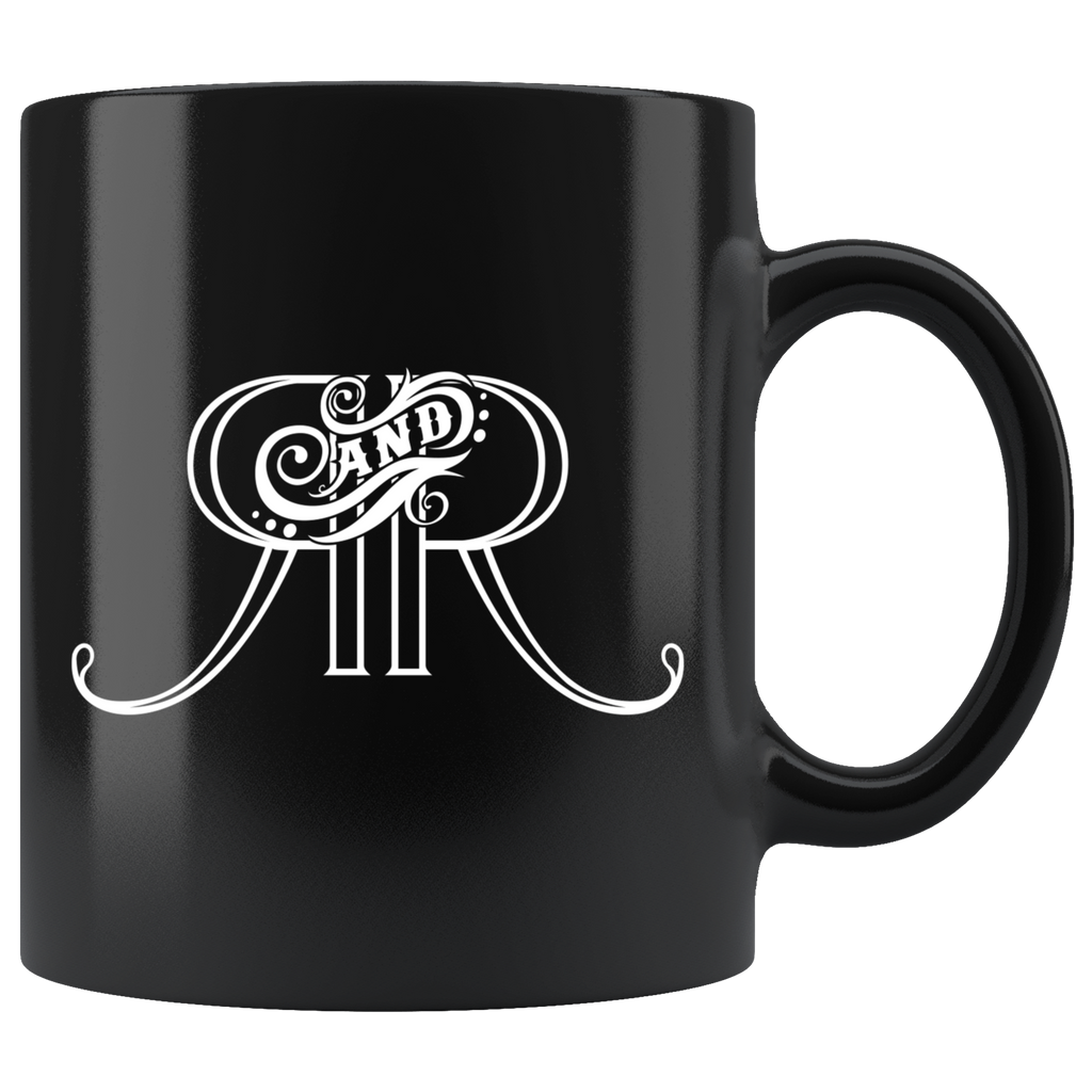 Relics and Rarities - Mug