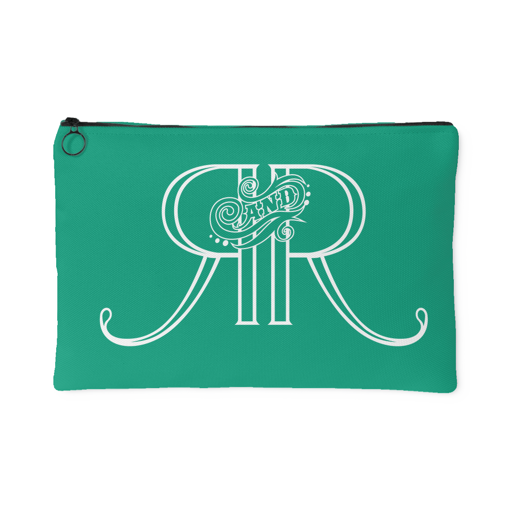 Relics and Rarities - Accessory Pouch (Emerald)