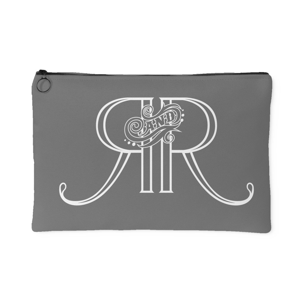 Relics and Rarities - Accessory Pouch (Ash)