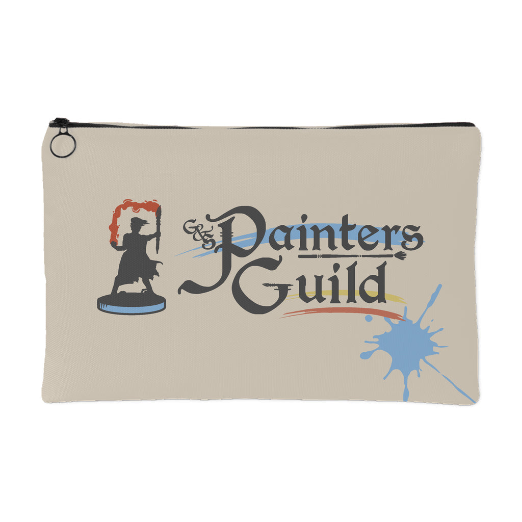 Geek & Sundry Painters Guild Accessory Pouch