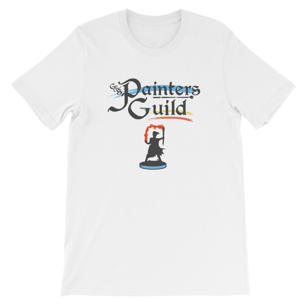 Geek & Sundry Painters Guild T-Shirt