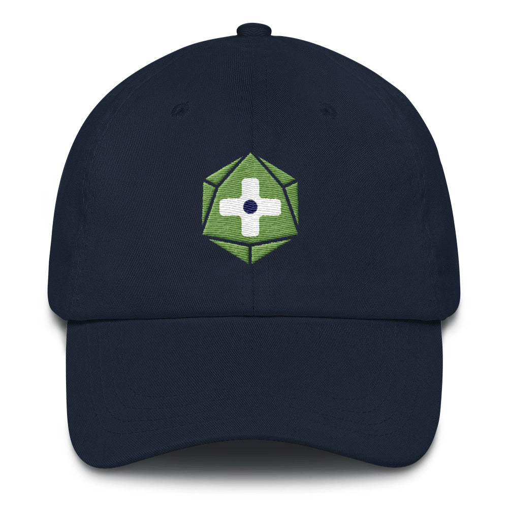 Geek & Sundry Dad Hat
