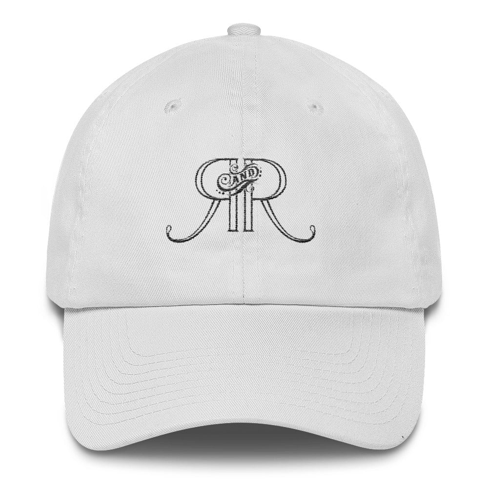 Relics & Rarities - Logo Cotton Cap