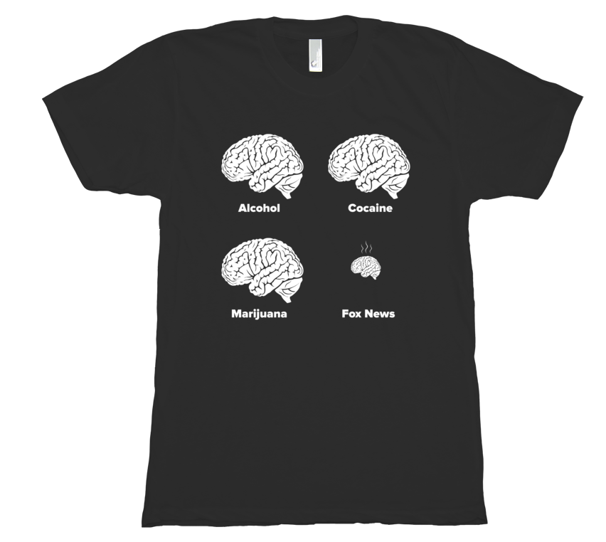 Brains on FOX - TEE