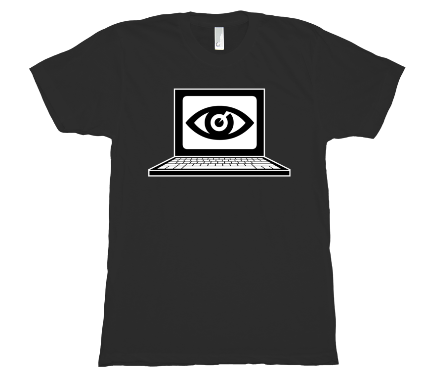 The Watcher - Tee