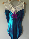 Gymstars GC Custom Leotard