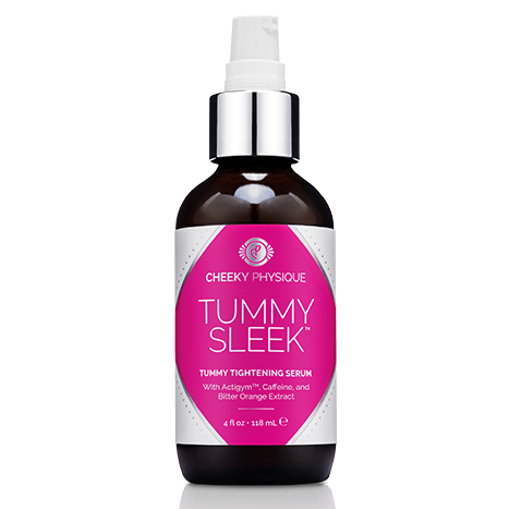 Tummy Sleek - Tummy Tightening Serum