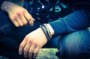 Men's Accessories and Cuff Bracelets
