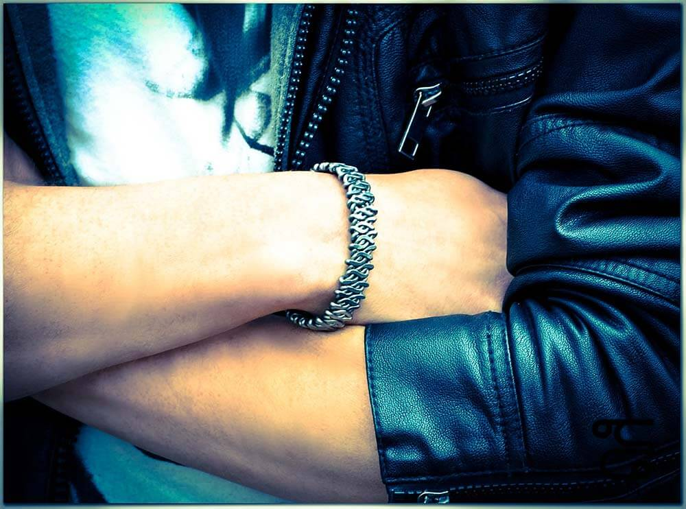 The Best Men's Bracelets by Helix Cuffs