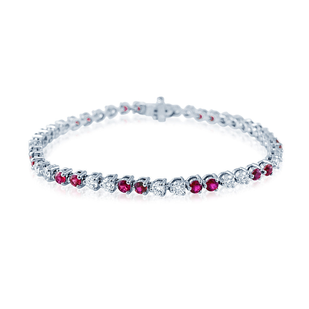 rg diamond online tennis bracelets real rose diamonds fascinating nl bracelet carat buy eternity jewelry gold in