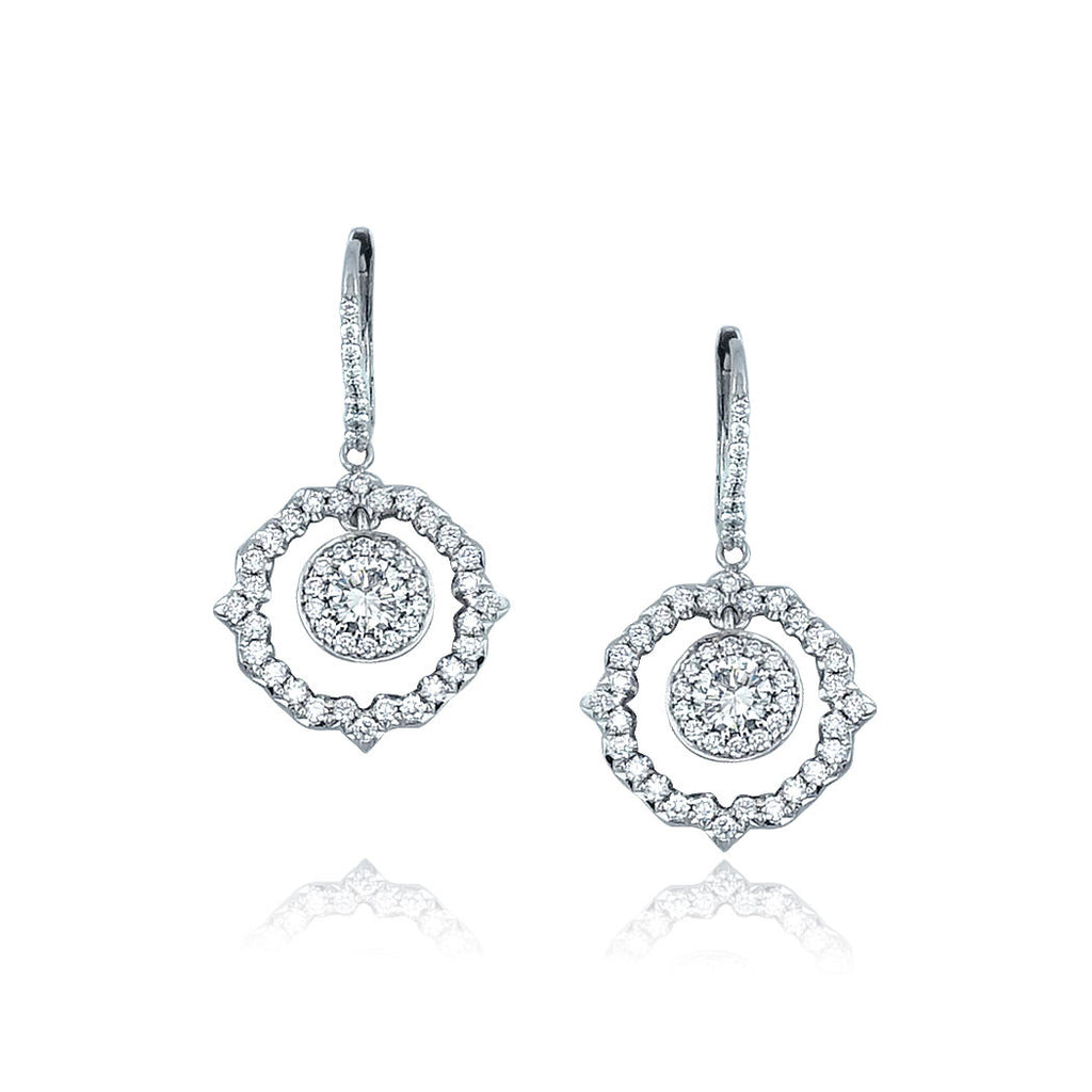 Faulhaber Alouette Earrings