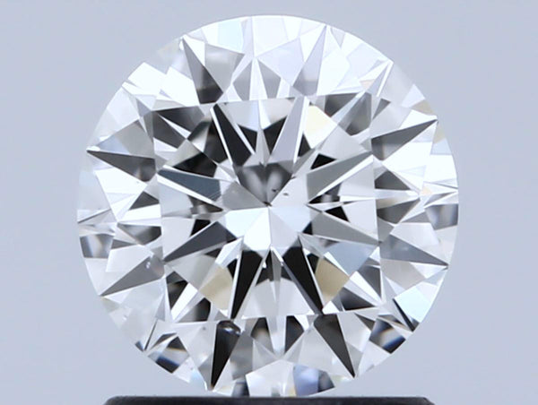 Round Cut Diamond G VS2