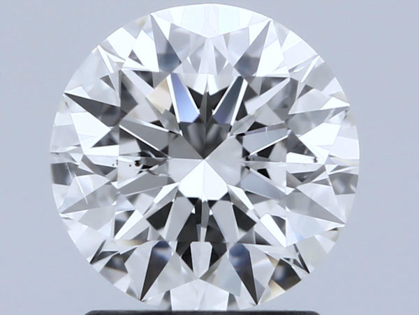 Round Cut Diamond I SI1