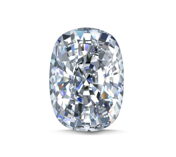Cushion Shaped Diamond