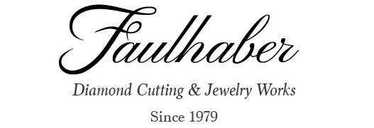 Faulhaber Diamond Cutting & Jewelry Works | Custom Engagement Rings, Wedding Bands, Loose Diamonds & more
