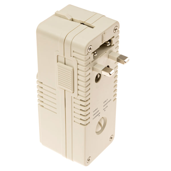 Step Down Travel Voltage Converter & Universal Travel Adapter