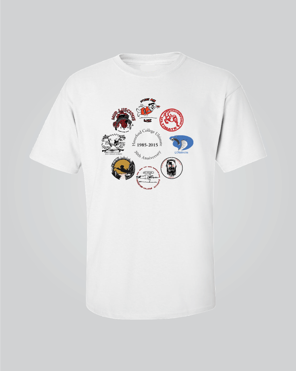 BDU - 30th Anniversary T-Shirt