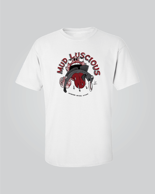 BDU - Mud Luscious T-Shirt