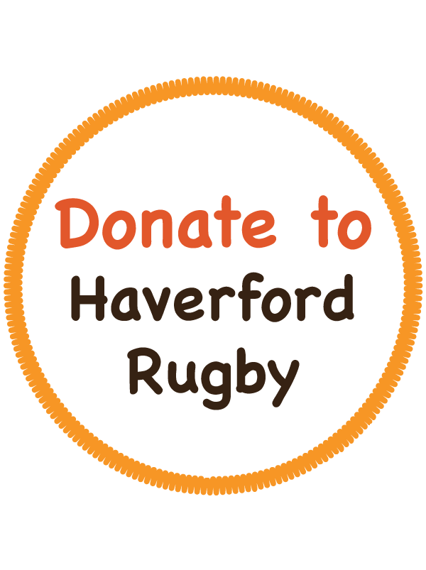 Donate to Haverford Rugby
