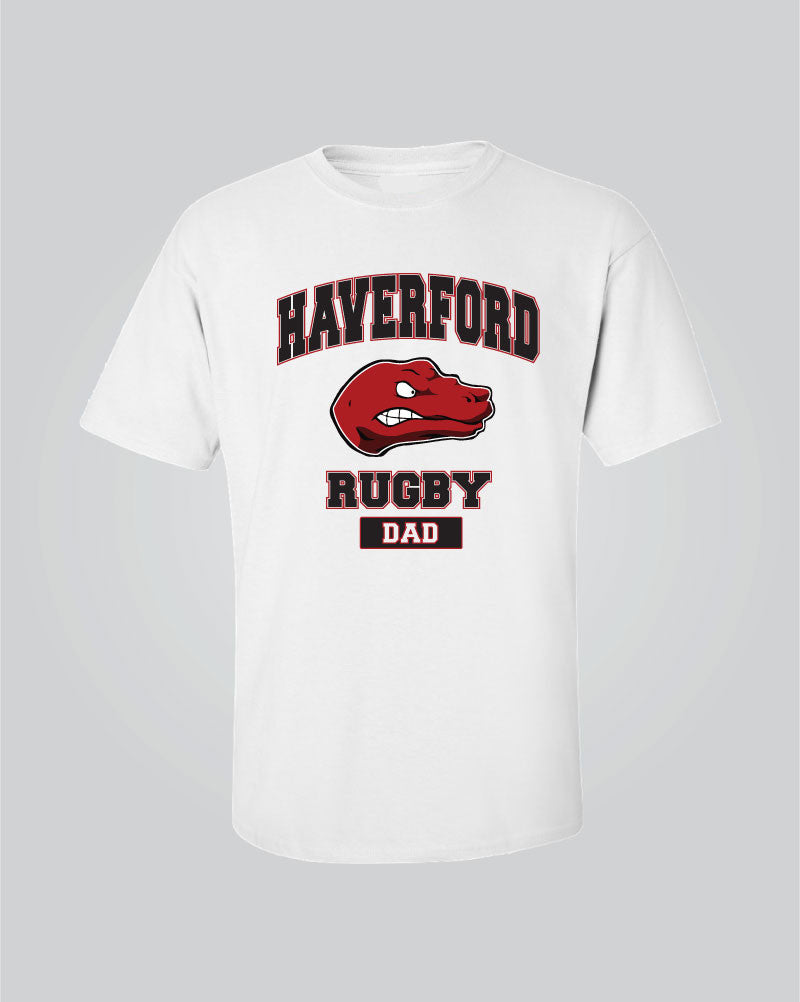 Haverford Rugby - Rugby Dad T-Shirt