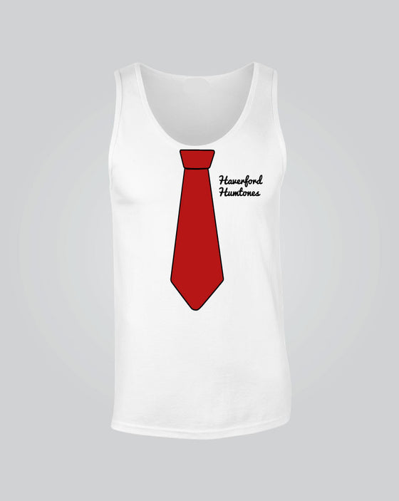 Haverford Humtones - Logo Tank Top
