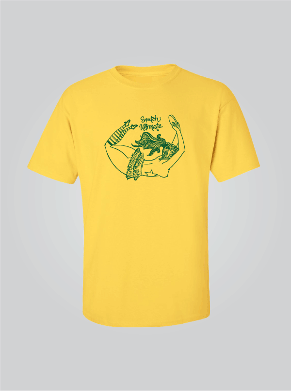 Sneetches - Layout T-Shirt