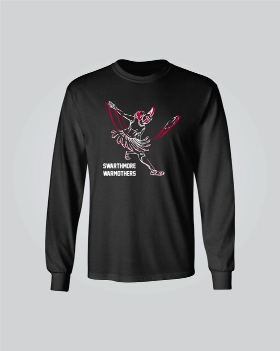 Warmothers - Logo Long Sleeve
