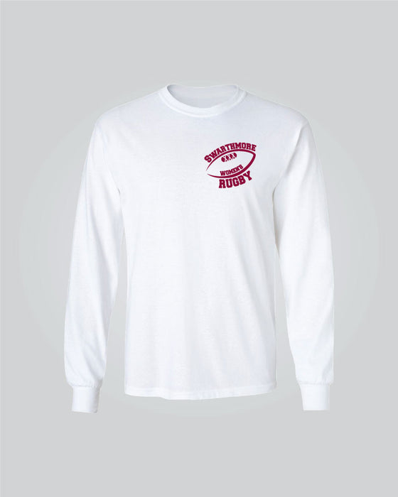 Swarthmore Women's Rugby - Logo Long Sleeve