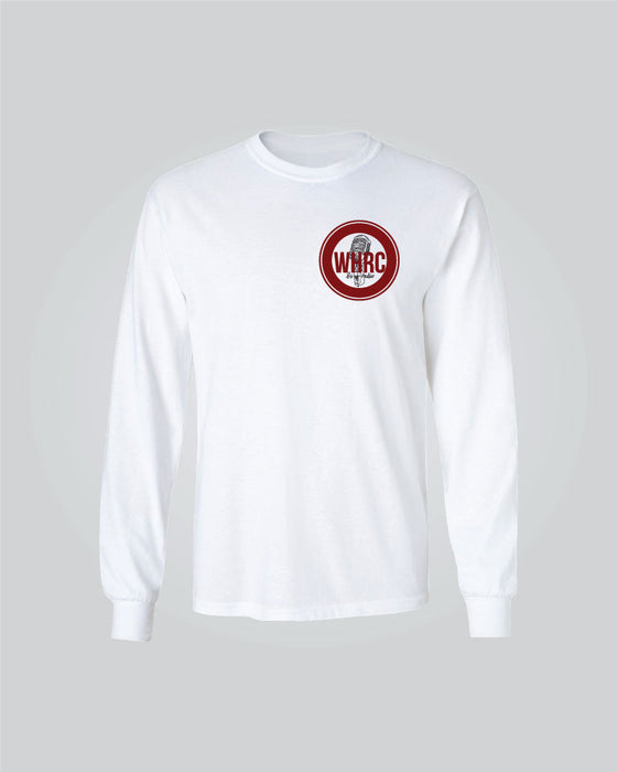 WHRC - Logo Long Sleeve