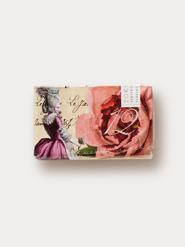 Rose Flower Hand Soap No. 12