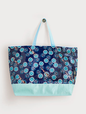 Divers Large Tote