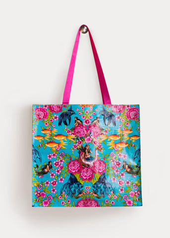 Song of the Siren Market Tote