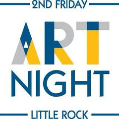 Second Friday Art Night