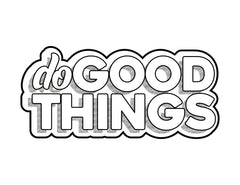 Do Good Things Download