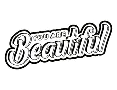 You Are Beautiful Download