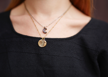 COLLABORATION | Luna y Luna Necklace Set