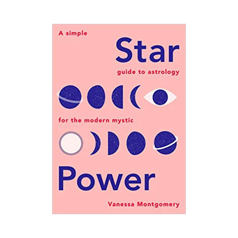 BOOK | Star Power Astrology Guide