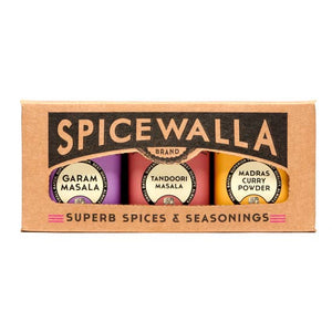 SPICE | 3 Pack Masala Collection