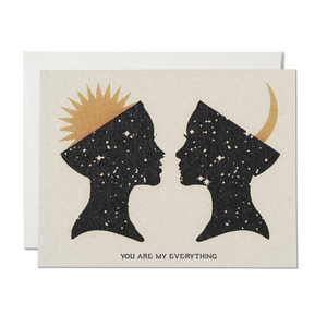 CARD | You Are My Everything