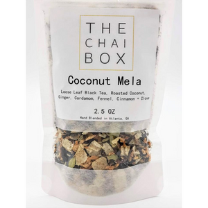 TEA | Coconut Mela