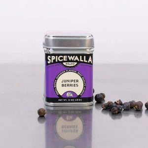 SPICE | Juniper Berries